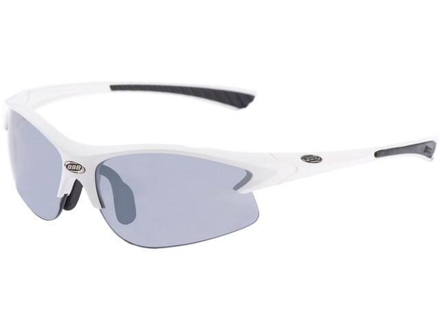 BBB Impulse BSG-38 Sonnenbrille Small weiß